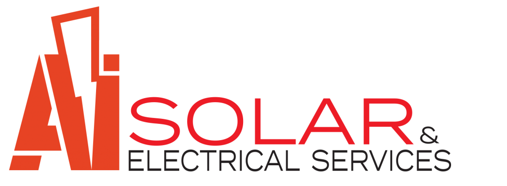 AI Solar Logo