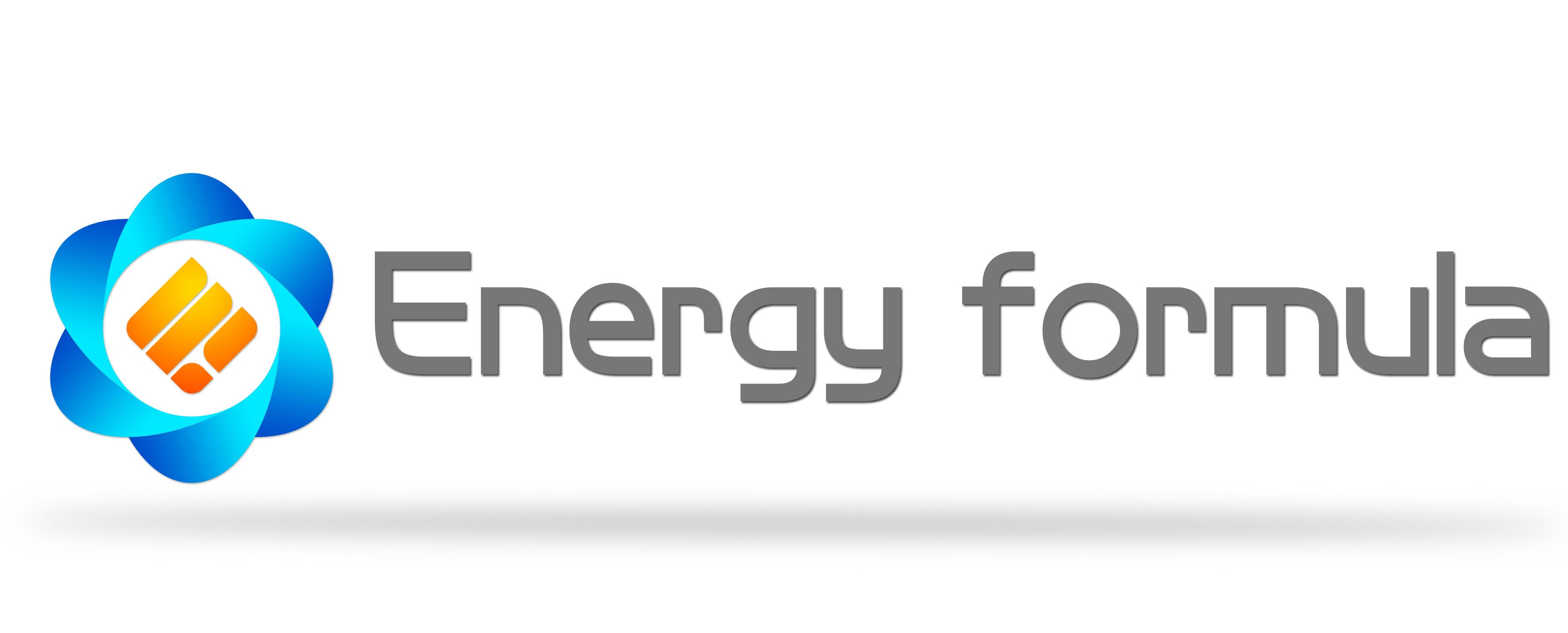 Energy Formula logo