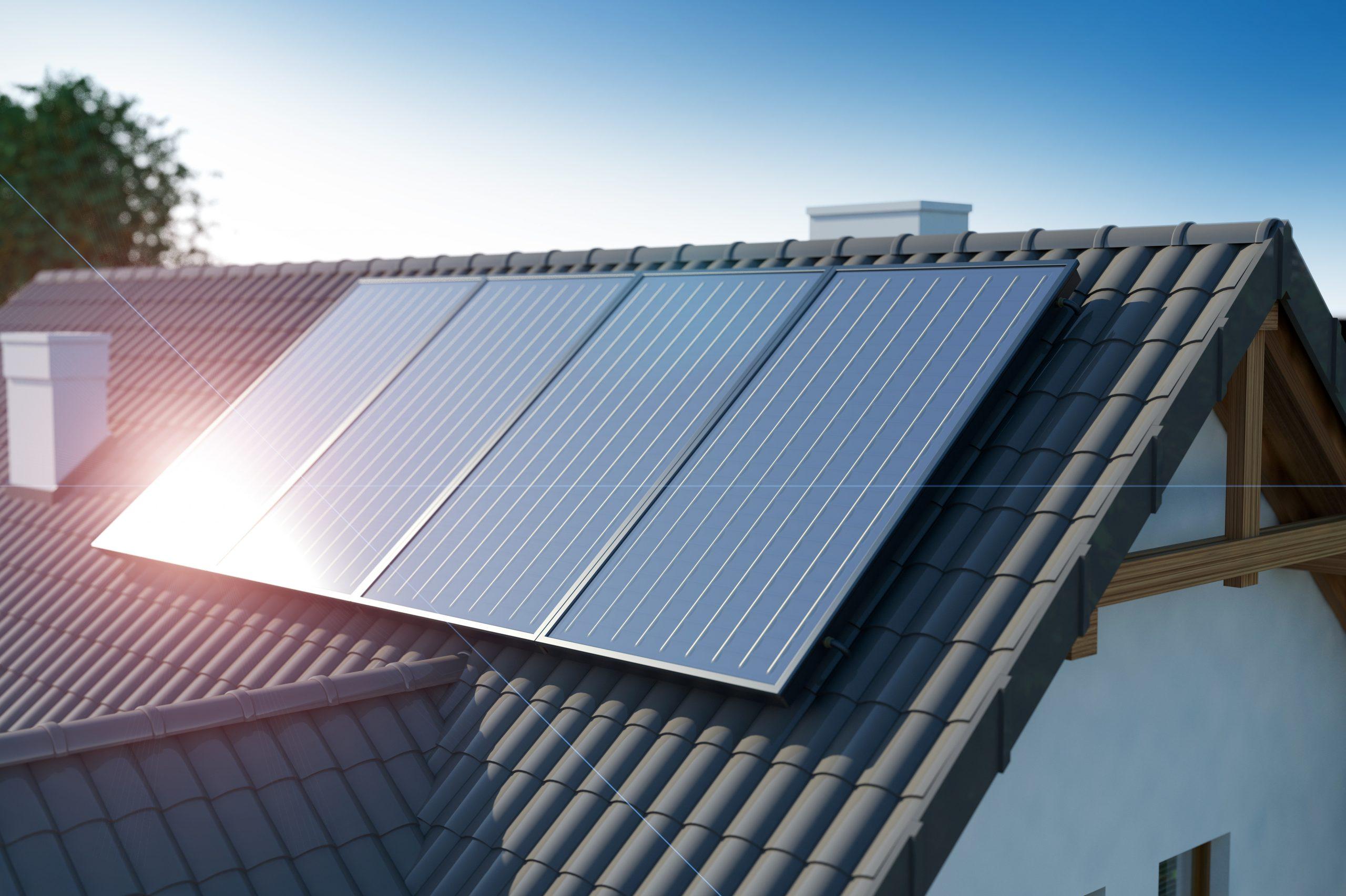 Energy Formula Residential Solar Panel