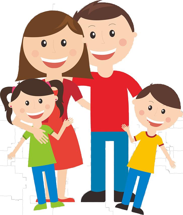 Residential Solar Energy Formula Happy Family
