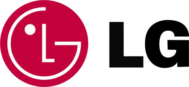 Log Logo