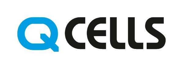 Qcells Solar Logo