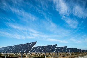 Energy Formula - How Solar Energy Benefits the Environment